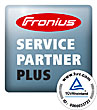 Fronius_Service_Partner_Plus_TUV